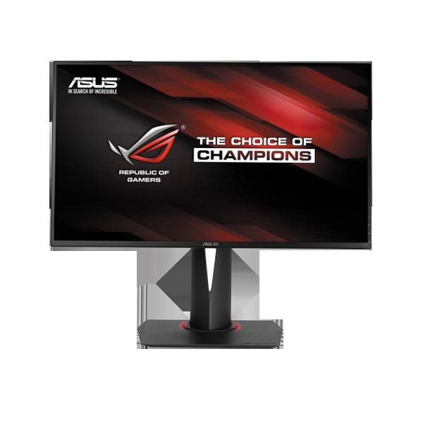 Màn Hình  LCD ASUS ROG Swift PG278Q 1ms 144Hz G-SYNC™ – 27″ Gaming - hakivn
