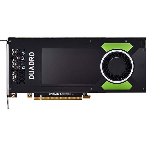 NVIDIA Quadro P4000 8GB GDDR5 - hakivn