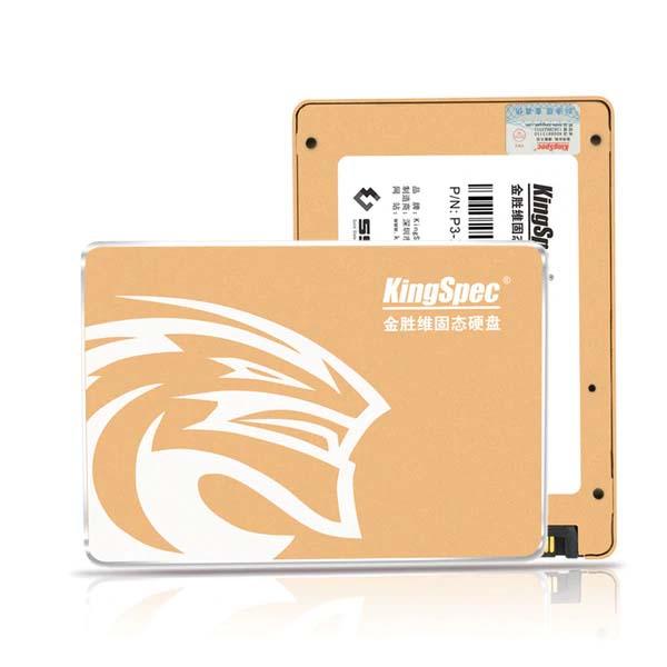 Ổ SSD Kingspec P3-128 128Gb SATA3 - hakivn