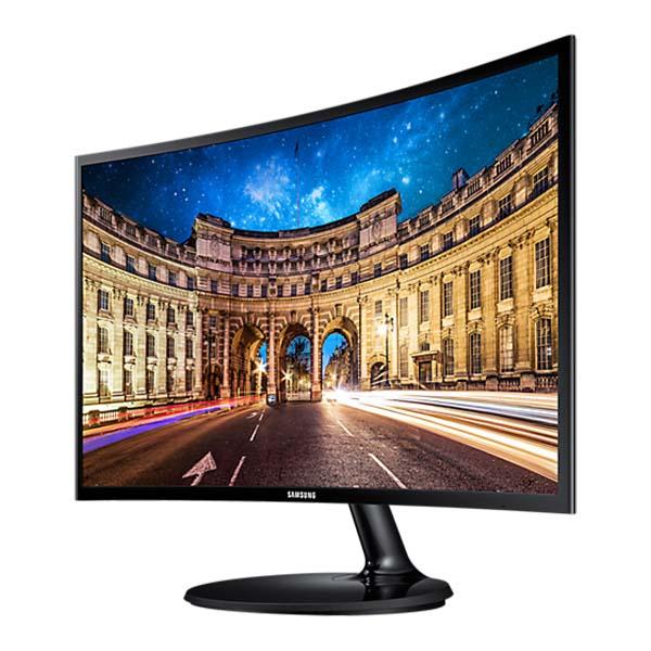 Màn hình LED Samsung C27F390FHE (LC27F390FHEXXV) 27