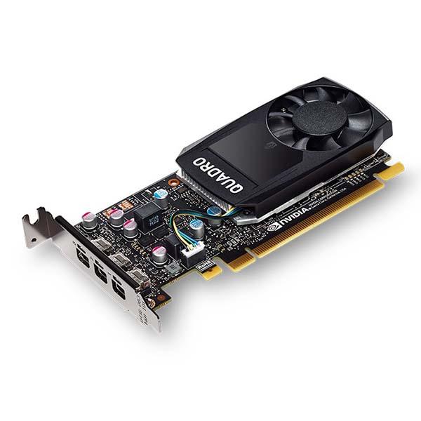 NVIDIA Quadro P400 2GB GDDR5 - hakivn