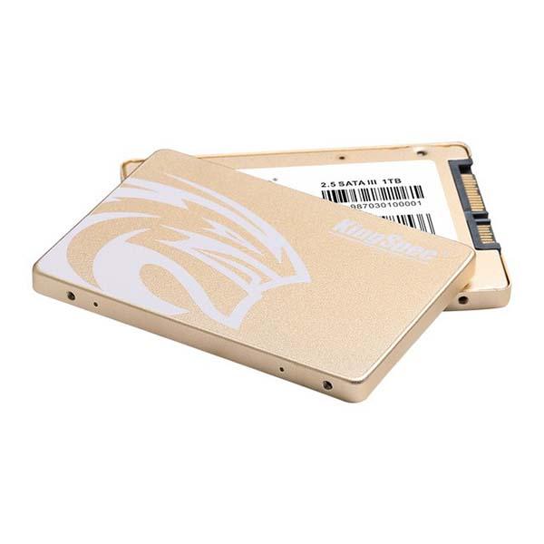 Ổ SSD Kingspec P3-512 2.5 Sata 512Gb - hakivn