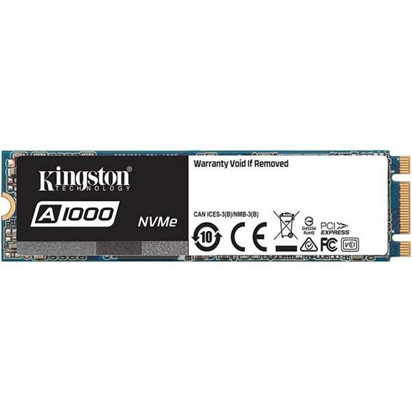 Ổ CỨNG SSDNOW M2 SATA  A1000  PCIe - SA1000M8/480G - hakivn