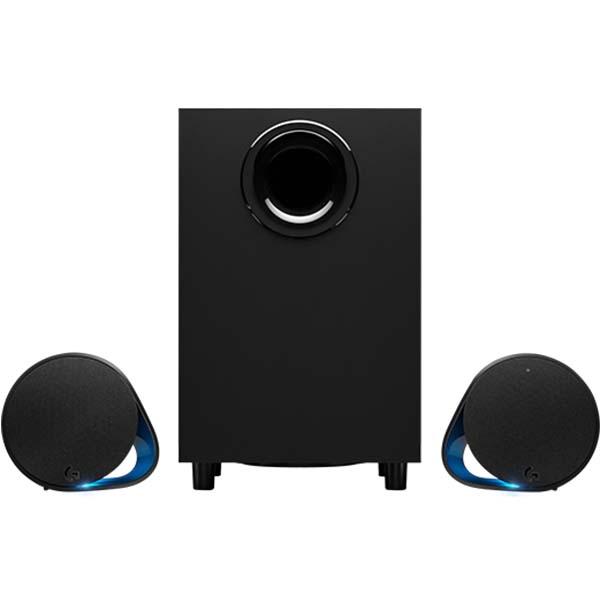 SPEAKER - LOA LOGITECH G560 LIGHTSYNC PC GAMING – BLACK 980-001304 - hakivn