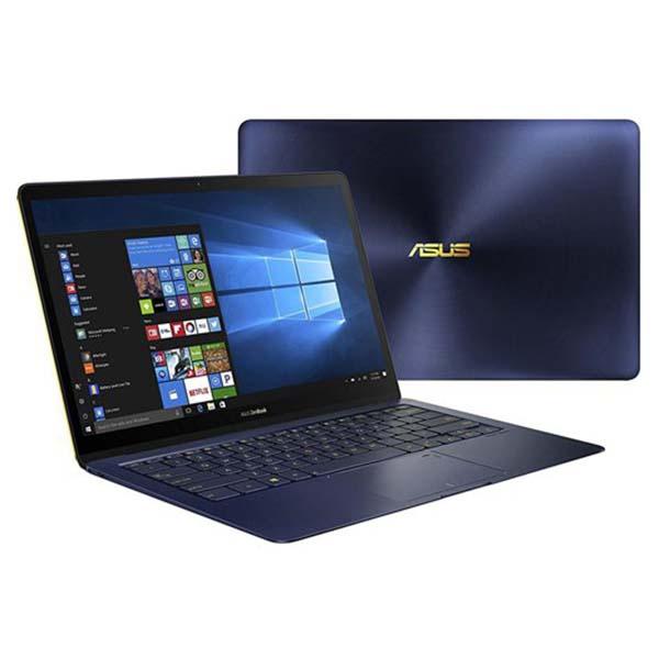 ASUS Zenbook UX490UA-BE009TS -blue i7-7500U  8GB DDR4 - hakivn