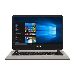 Asus Vivobook X407UA-BV345T (Grey) I3-7020U 4GB DDR4 - hakivn