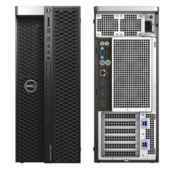 PC Dell Precision Tower 7820 XCTO -42PT78DW26 - hakivn