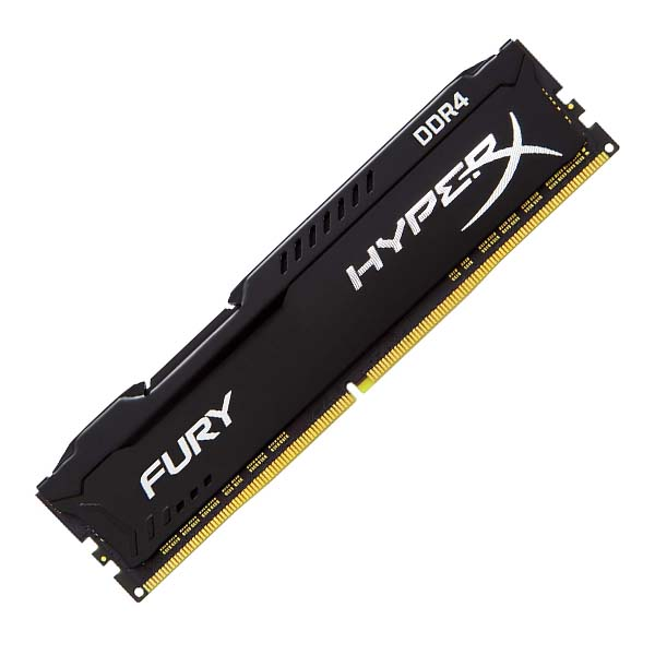 RAM Kingston 16GB 2133 DDR4 - HX421C14FB2K2/16 - hakivn
