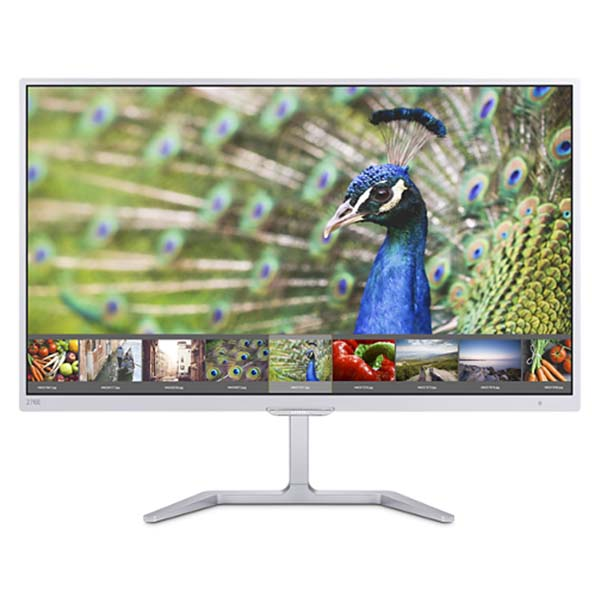 Màn Hình Philips 276E7QDSW/00 27 Inch Full HD 5MS 60Hz PLS - hakivn