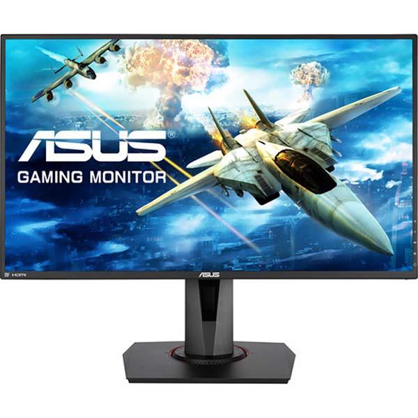 Màn hình máy tính Asus - VG258Q - 24.5 INCH FHD 144Hz Gaming - hakivn