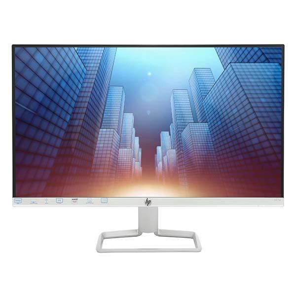 Màn hình vi tính HP 24fw Monitor,3Y WTY_ 3KS63AA - hakivn