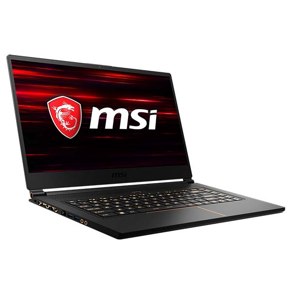 MSI GS65 8RF Stealth Thin  i7-8750H - hakivn