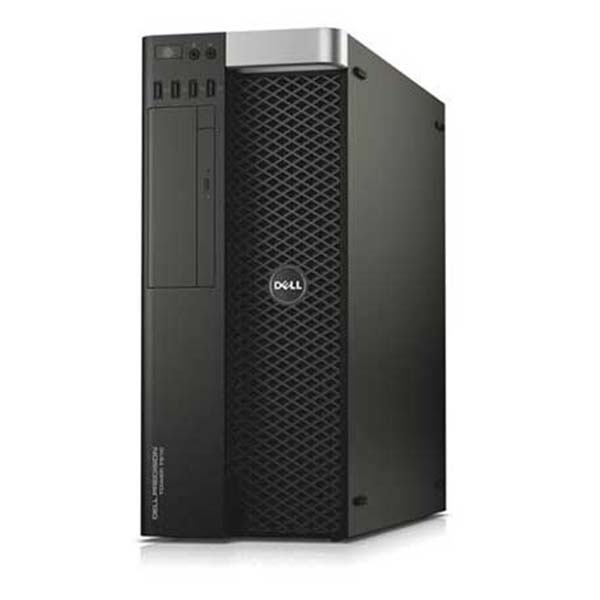 PC Dell Precision 7820 Mini Tower -42PT58DW25 - hakivn