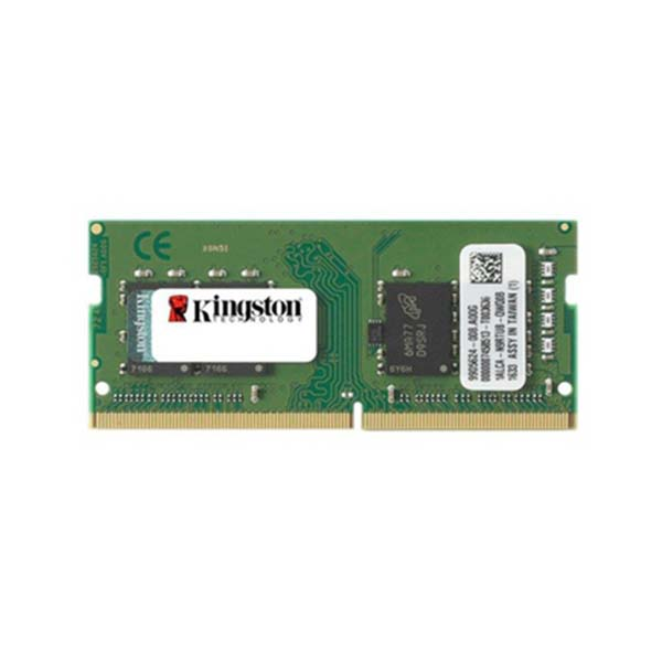 RAM Kingston 16GB 2666MHz DDR4 - KVR26S19D8/16 - hakivn