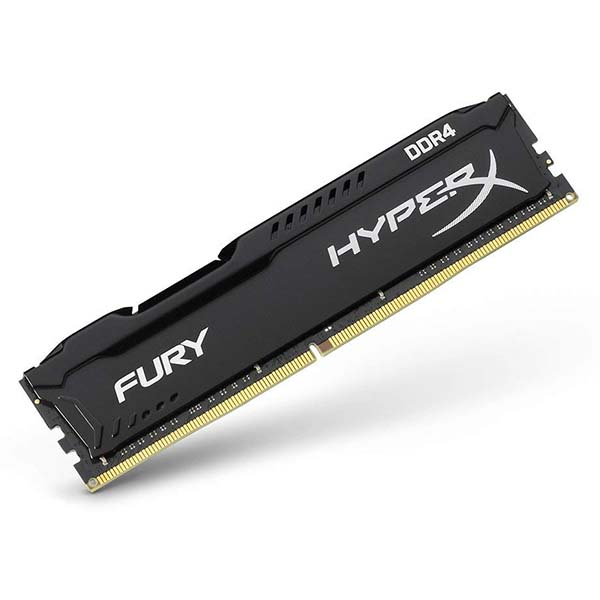RAM Kingston 32GB 2400MHz DDR4 - HX424C15FBK2/32 - hakivn
