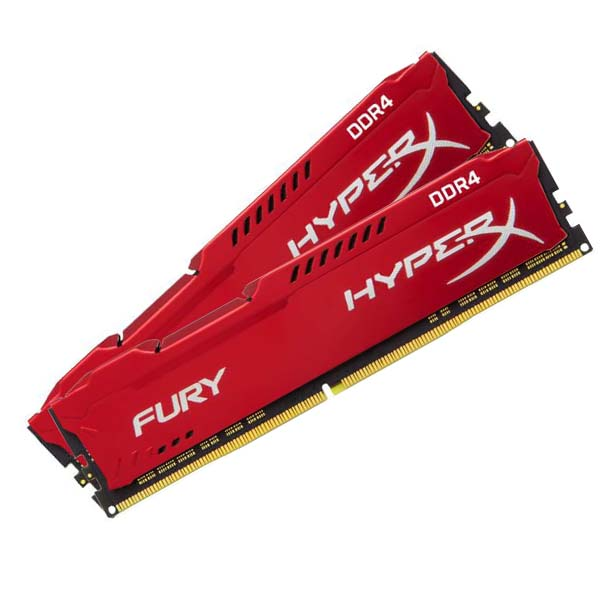RAM Kingston16GB 2400MHz DDR4 - HX424C15FR2K2/16 - hakivn