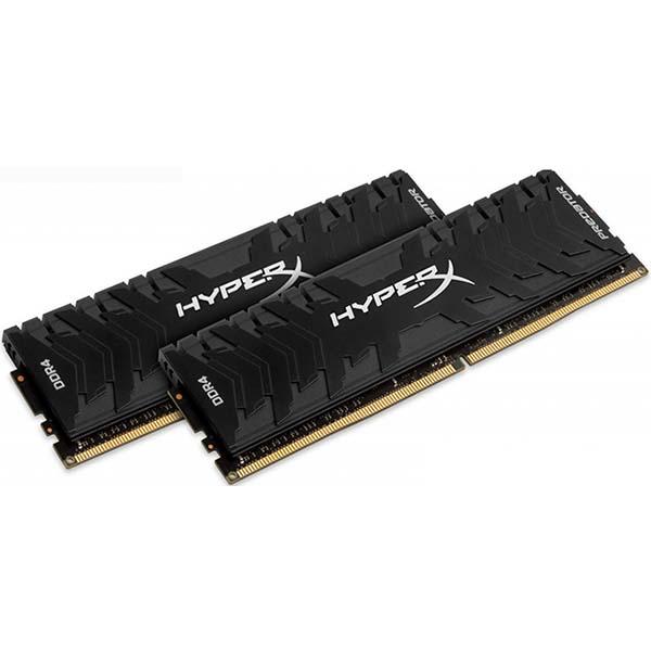 RAM Kingston HyperX Predator 16GB (2x8GB) DDR4 3000MHz  -HX430C15PB3K2/16 - hakivn