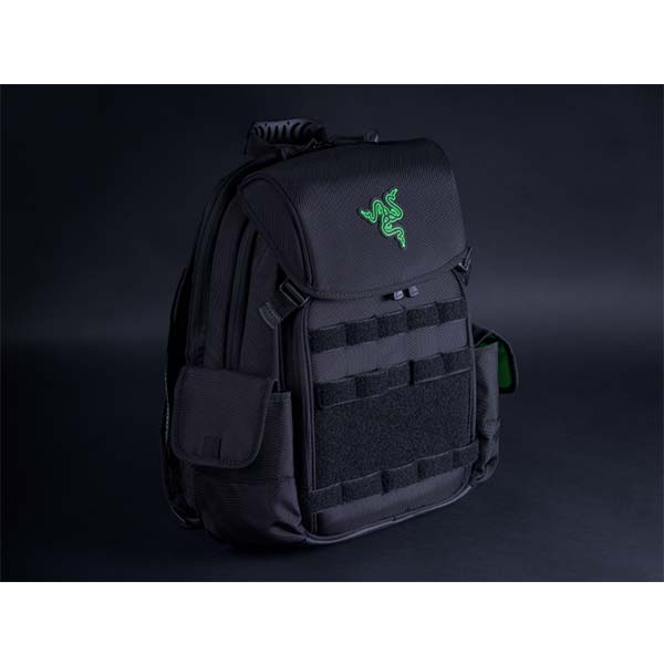 Balo Razer Tactical Backpack (RC21-00910101-0500) - hakivn