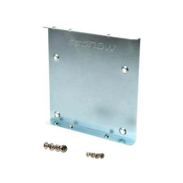 Thanh đỡ ổ cứng SSD Kingston Drive Brackets and Screws 2.5