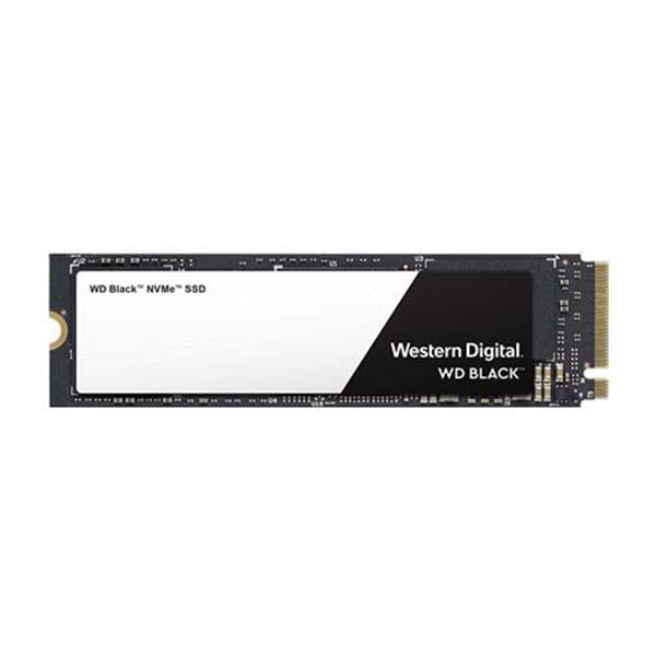 WD Black SSD 500GB M2-2280 - WDS500G2X0C - hakivn