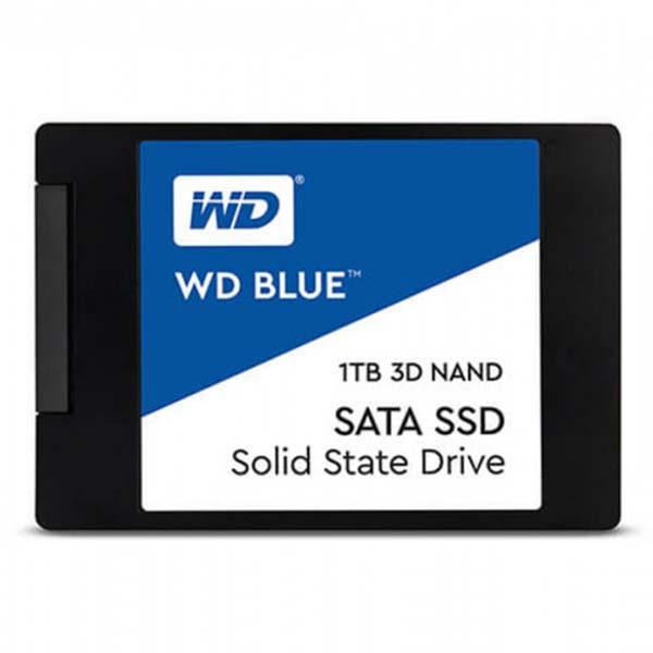 WD Blue SSD 1TB  2.5