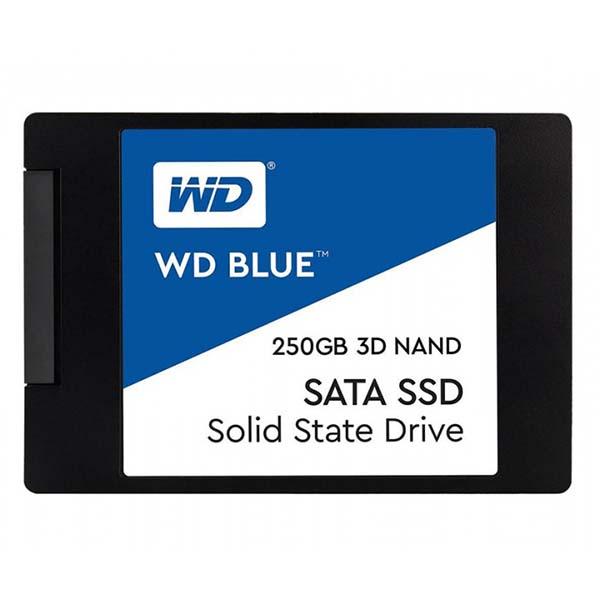 WD Blue SSD 250GB  2.5