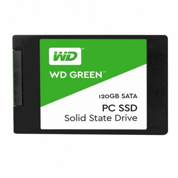 WD Green SSD 120GB 2.5