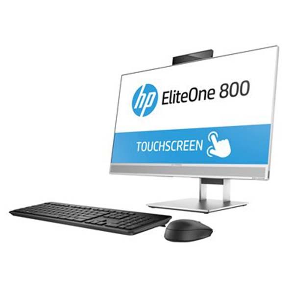 AIO HP EliteOne 800 G4 Touch - 4ZU50PA - hakivn