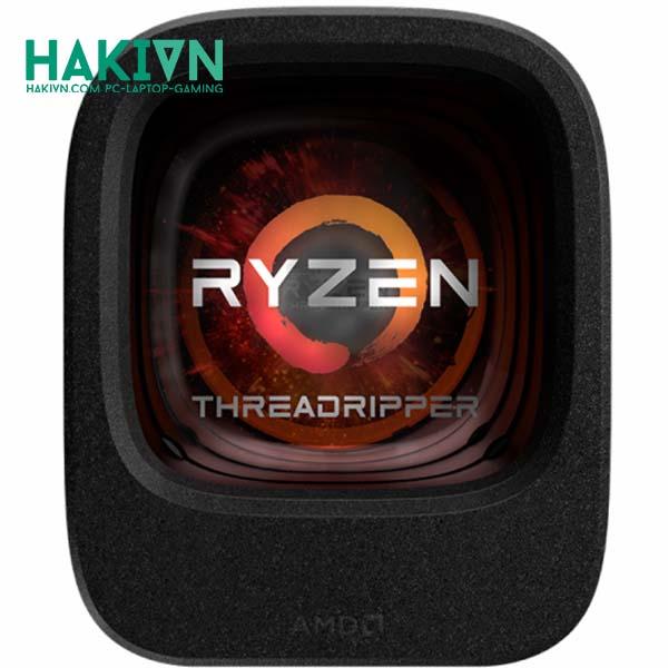 Bộ vi xử lý /CPU AMD Ryzen Threadripper 1920X (3.5 Upto 4.0GHz/ 24MB/ 12 cores 24 threats/ TR4) - hakivn