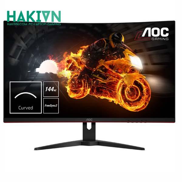 Màn hình AOC Monitor C32G1 VA PANEL LED/Full HD - hakivn