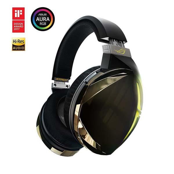 Gaming Headset ROG Strix Fusion 700 - hakivn