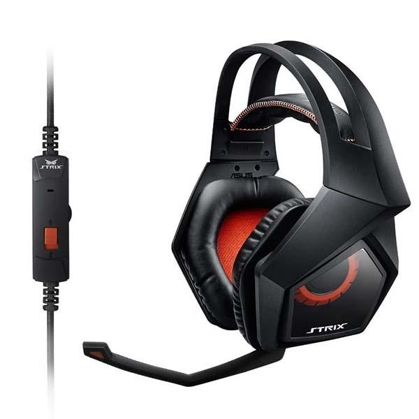 Gaming Asus Rog Headset Strix 2.0 - hakivn