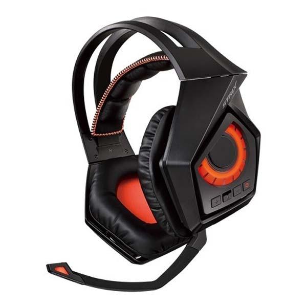 Gaming Headset Strix Wireless - hakivn