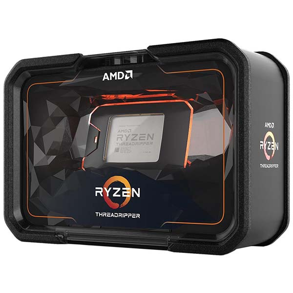 Bộ vi xử lý / AMD Ryzen Threadripper 2990WX - hakivn