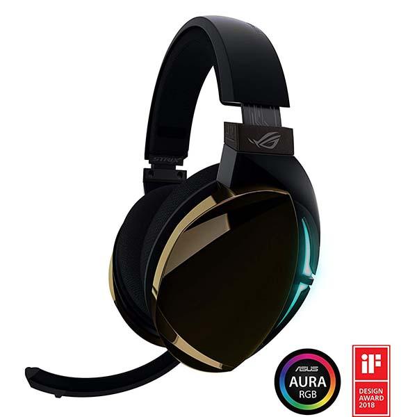 Gaming Headset ROG Strix Fusion 500 - hakivn