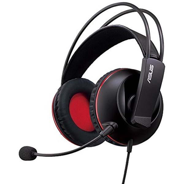 Gaming Headset Cerberus - hakivn