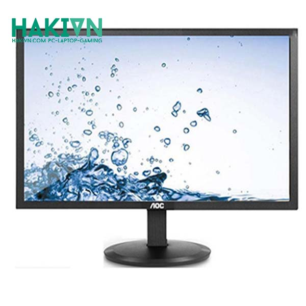 Màn hình máy tính AOC E2180SWN/74 - 20.7'' - hakivn