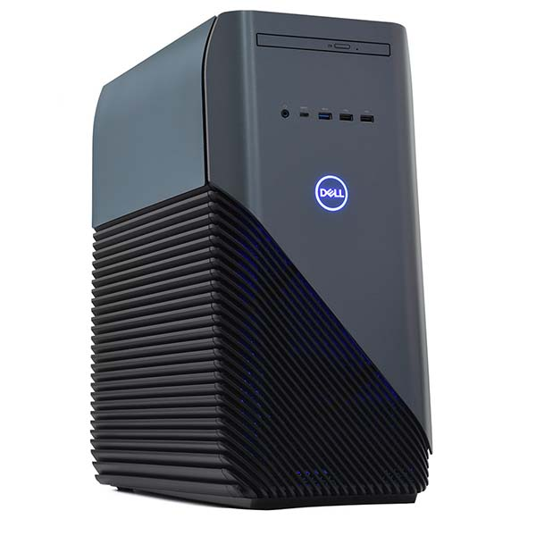 PC Dell Inspiron N5680A MT i5 8400 8GB 1TB GTX1060 3G Win10 (Inspiron MT N5680A) - hakivn