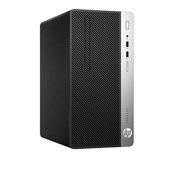 PC HP 400 G4 1HT52PA (G4560) (Đen) - hakivn