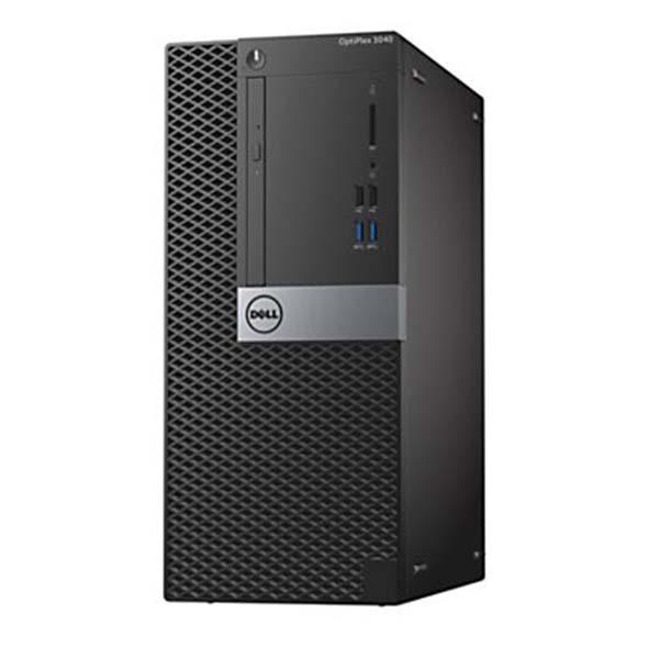 PC Dell Optiplex 3060MT-42OT360002 - hakivn