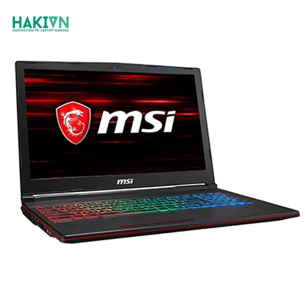 MSI P65 8RE 069VN - hakivn