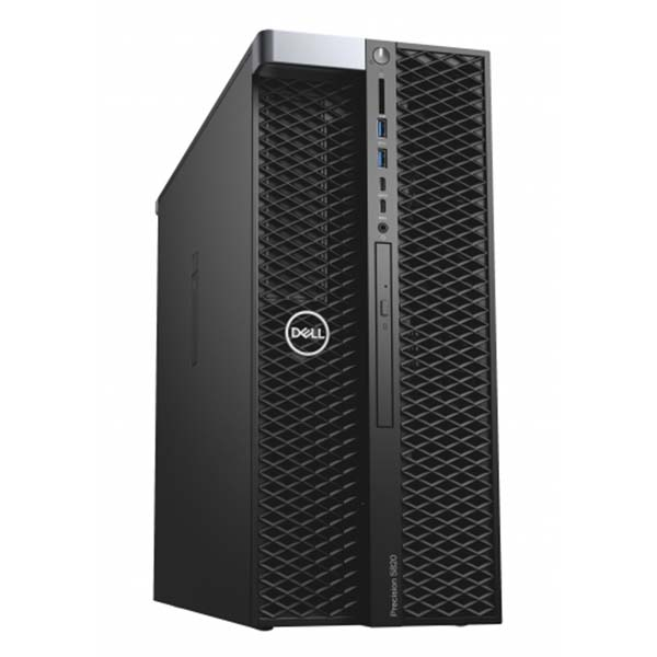 PC Dell Precision 5820 Tower XCTO Base (42PT58DW20) - hakivn
