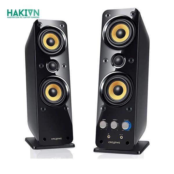 Loa SP GigaWorks T20 Series II 2.0 Multimedia Speaker - SPECRE00006 - hakivn