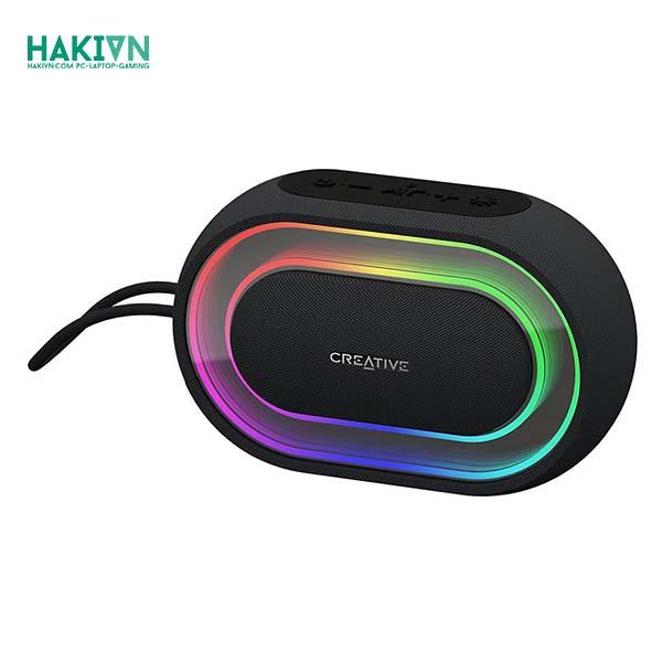 Loa Bluetooth Creative Halo  - SPECRE00034 - hakivn