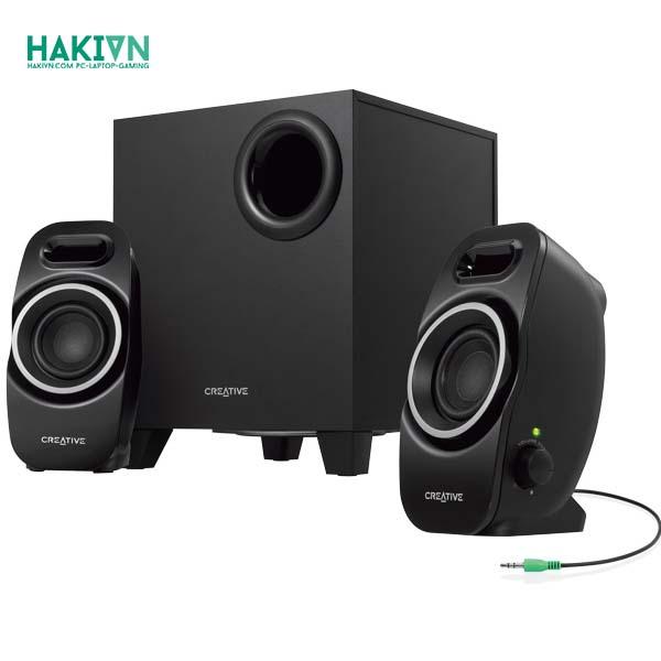 Loa Creative SBS A350 2.1 Speaker - SPECRE00021 - hakivn