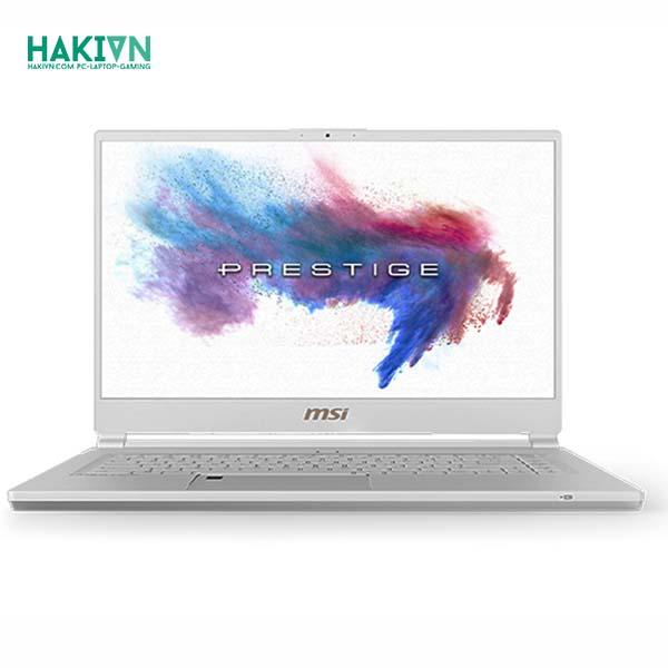 MSI P65 8RF-488VN Creator i7-8750H - hakivn