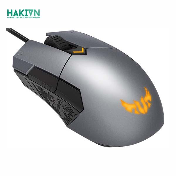 Mouse Gaming ASUS TUF Gaming M5 - hakivn