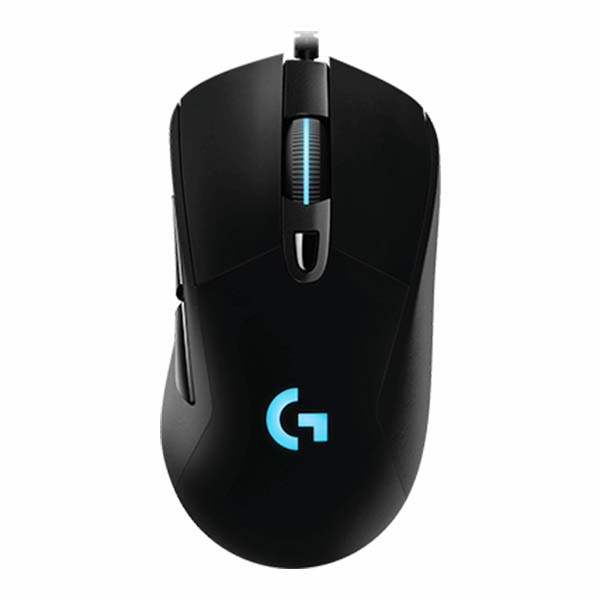 Chuột Gaming Logitech G403 Prodigy - Wired (910-004826) - hakivn