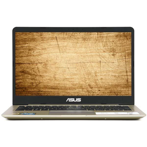 Asus Vivobook A411UA-BV834T (Gold) I3-7020U- - hakivn