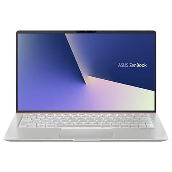 Asus Zenbook 15 UX533FD-A9099T (Silver) i7-8565U - hakivn